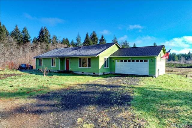 3794 W Deckerville Rd, Elma, WA 98541 (#1558663) :: The Kendra Todd Group at Keller Williams