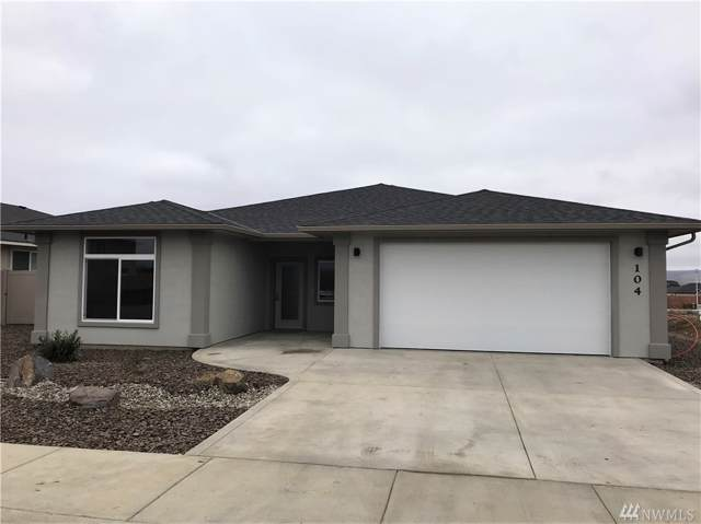 208 E Stanford Ave, Ellensburg, WA 98926 (#1558676) :: Northwest Home Team Realty, LLC