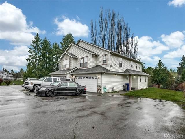 5413 138th St NE, Marysville, WA 98271 (#1558708) :: Record Real Estate