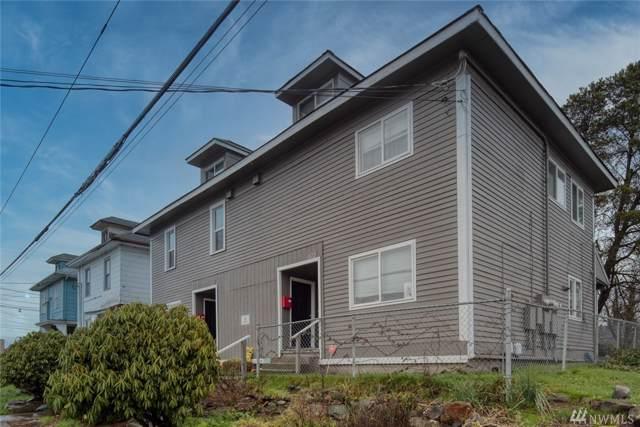 621-623 S Sprague 1-4, Tacoma, WA 98405 (#1558720) :: Crutcher Dennis - My Puget Sound Homes