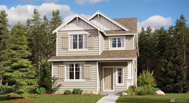 32871 Ten Trails Pkwy #218, Black Diamond, WA 98010 (#1558760) :: Mary Van Real Estate