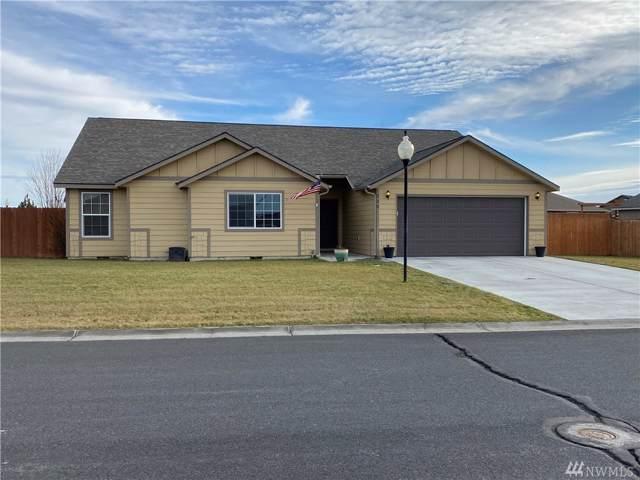 335 Dandero Dr SE, Moses Lake, WA 98837 (MLS #1558761) :: Nick McLean Real Estate Group