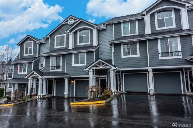 16125 Juanita Woodinville Wy NE #2303, Bothell, WA 98011 (#1558766) :: Mike & Sandi Nelson Real Estate