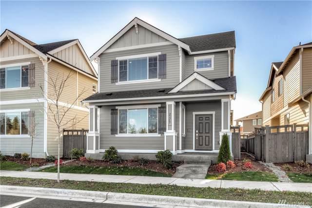 32683 Tolmie Lane #103, Black Diamond, WA 98010 (#1558767) :: Mary Van Real Estate