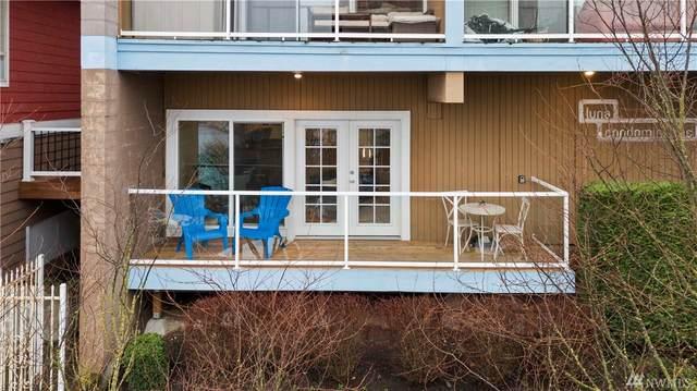 210 Broadway A, Tacoma, WA 98402 (#1558778) :: Northwest Home Team Realty, LLC