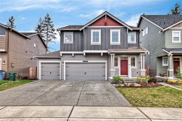 18922 110th Av Ct E, Puyallup, WA 98374 (#1558790) :: Real Estate Solutions Group