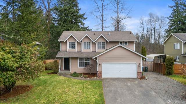 16913 114th Av Ct E, Puyallup, WA 98374 (#1558825) :: The Kendra Todd Group at Keller Williams