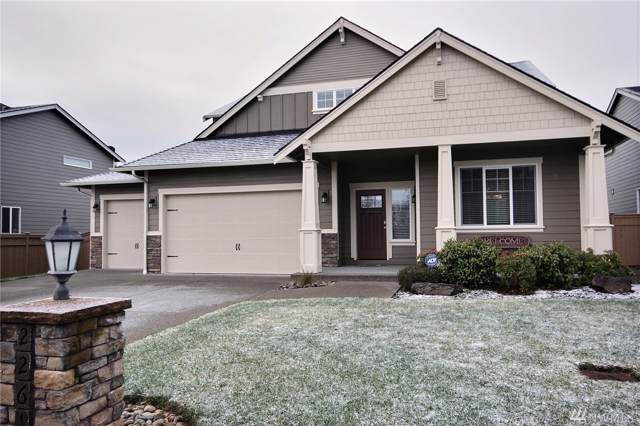22614 78th St E, Buckley, WA 98321 (#1558846) :: Costello Team