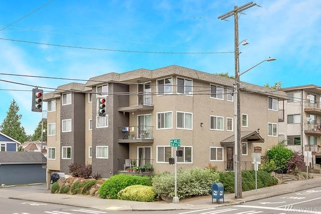 6501 24th Ave NW #204, Seattle, WA 98117 (#1558847) :: Tribeca NW Real Estate