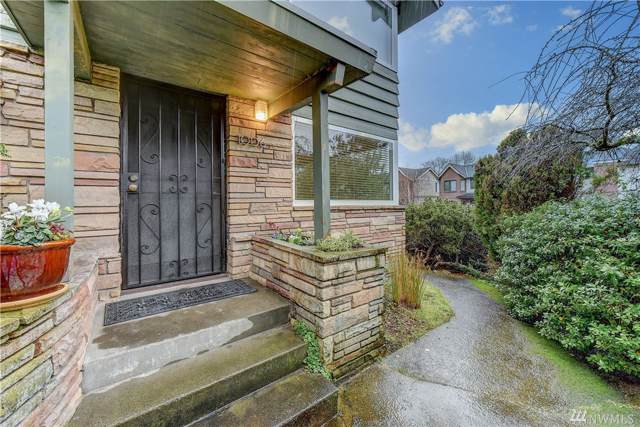 1000 W 2nd Ave #6, Seattle, WA 98119 (#1558868) :: Ben Kinney Real Estate Team