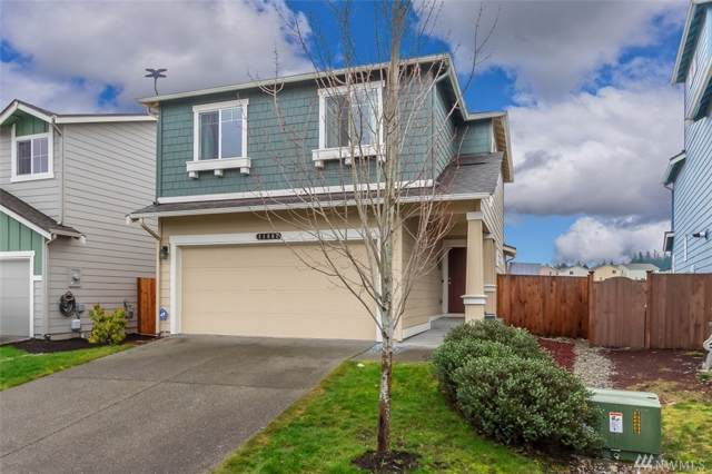 11602 189th St E, Puyallup, WA 98374 (#1558870) :: Real Estate Solutions Group