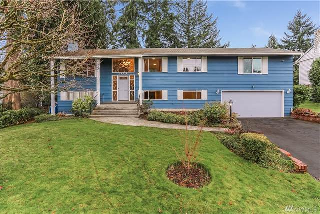 12711 SE 63rd St, Bellevue, WA 98006 (#1558882) :: Lucas Pinto Real Estate Group