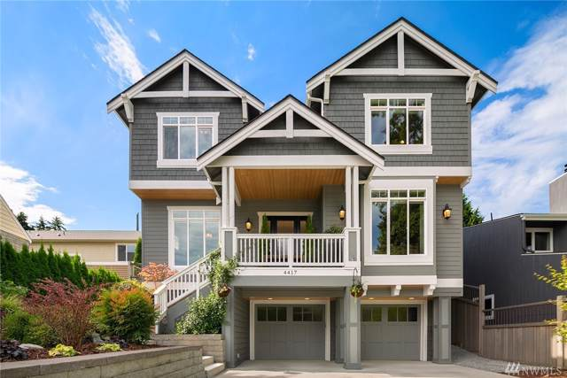 4417 Williams Ave W, Seattle, WA 98199 (#1558901) :: Tribeca NW Real Estate