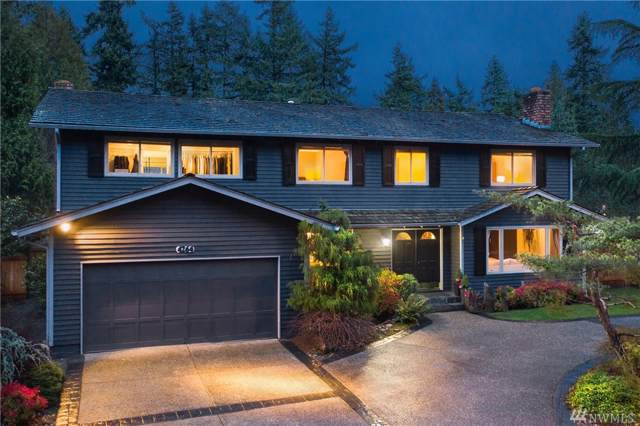 4264 181st Place SE, Issaquah, WA 98027 (#1558915) :: Canterwood Real Estate Team