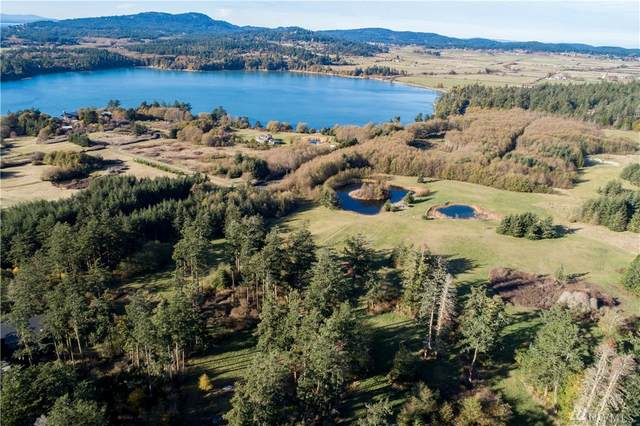 5 Inverness Lane, San Juan Island, WA 98250 (#1558922) :: Engel & Völkers Federal Way