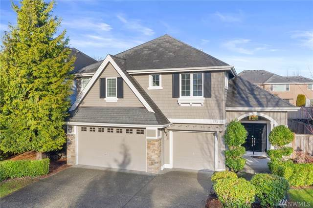 27236 SE 13th Place, Sammamish, WA 98075 (#1558947) :: Northwest Home Team Realty, LLC