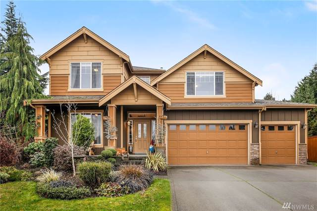 29647 63rd Ct SE, Auburn, WA 98001 (#1558948) :: Real Estate Solutions Group