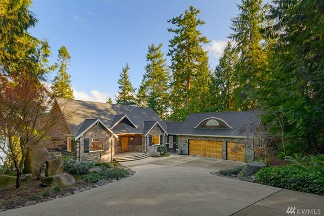 1228 E Ludlow Ridge Rd, Port Ludlow, WA 98365 (#1558963) :: The Kendra Todd Group at Keller Williams