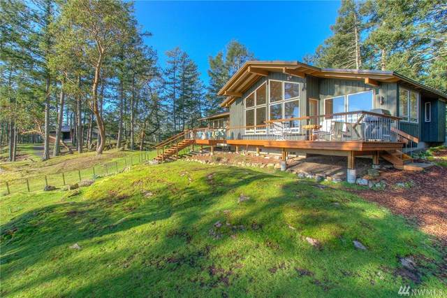 1185 Deep Meadow Lane, Orcas Island, WA 98243 (#1558964) :: Better Homes and Gardens Real Estate McKenzie Group