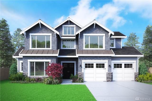 10612 NE 18th St, Bellevue, WA 98004 (#1558988) :: The Kendra Todd Group at Keller Williams