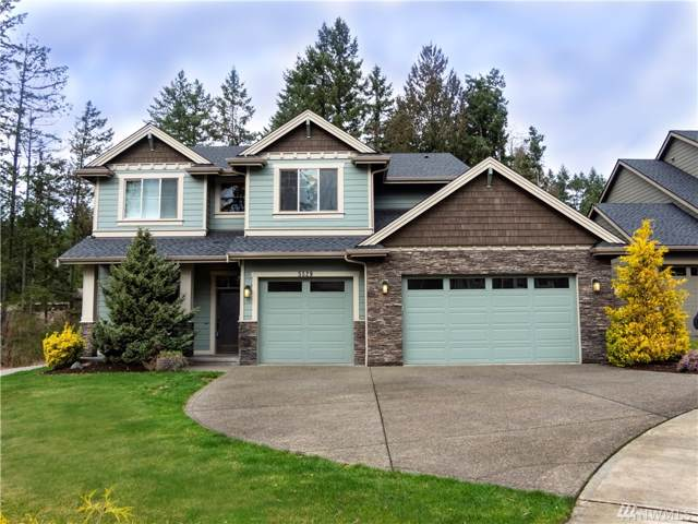 5529 67th St Ct NW, Gig Harbor, WA 98335 (#1559006) :: Liv Real Estate Group