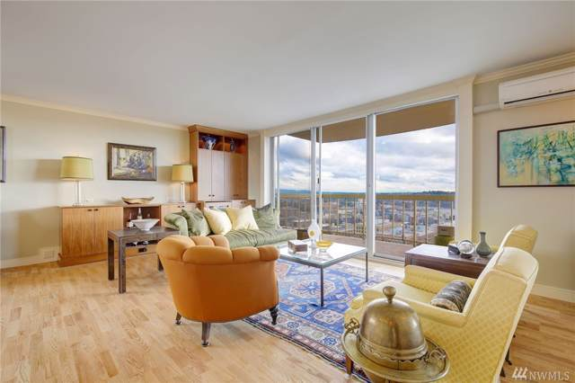4540 8th Ave NE #1806, Seattle, WA 98105 (#1559041) :: Lucas Pinto Real Estate Group