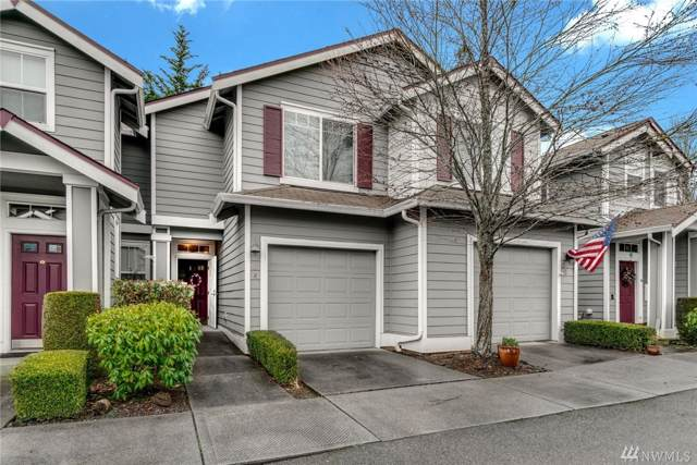 2631 143rd St SW 32A, Lynnwood, WA 98037 (#1559046) :: The Kendra Todd Group at Keller Williams