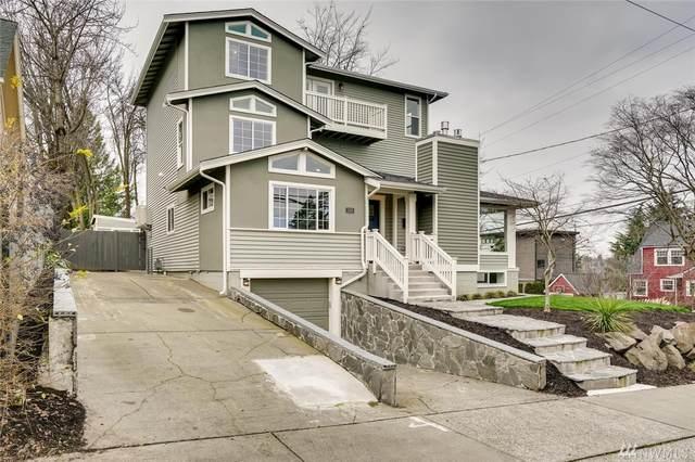 1533 33rd Ave, Seattle, WA 98122 (#1559068) :: KW North Seattle