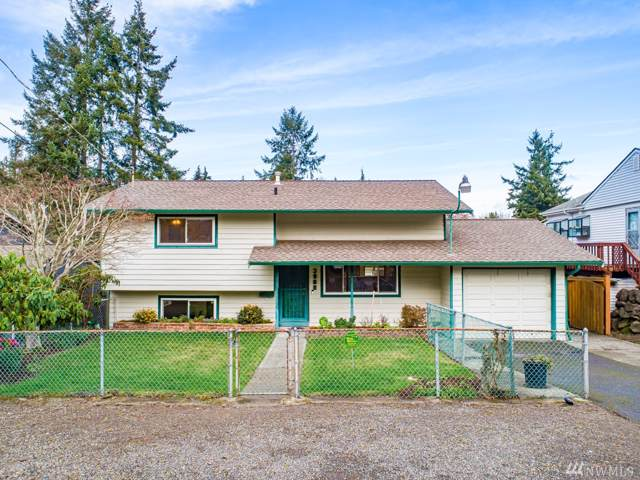 3908 SW 97th St, Seattle, WA 98136 (#1559087) :: Northwest Home Team Realty, LLC