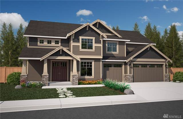 0 330th Wy, Auburn, WA 98092 (#1559099) :: The Kendra Todd Group at Keller Williams