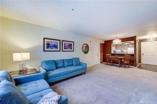 4081 224th Lane SE #302, Issaquah, WA 98029 (#1559129) :: Mosaic Realty, LLC