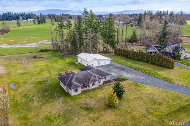 9350 Deltop Dr, Blaine, WA 98230 (#1559148) :: Northwest Home Team Realty, LLC