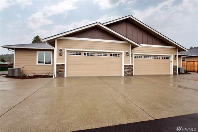 674-SW 20th St, Chehalis, WA 98532 (#1559151) :: Northwest Home Team Realty, LLC
