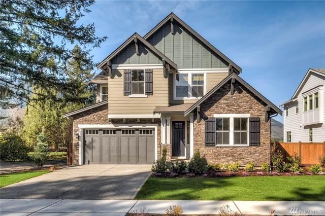 1367 SE 15th St #3013, North Bend, WA 98045 (#1559165) :: Tribeca NW Real Estate