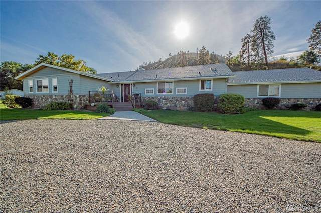 87 Brunner Ln, Cashmere, WA 98815 (#1559189) :: The Kendra Todd Group at Keller Williams