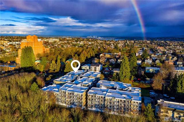 1311 12th Ave S E303, Seattle, WA 98144 (#1559200) :: Record Real Estate