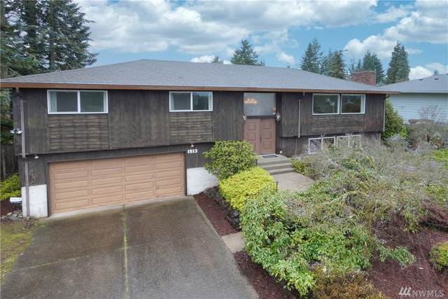 1513 Weathervane Ct, Fircrest, WA 98466 (#1559203) :: The Kendra Todd Group at Keller Williams