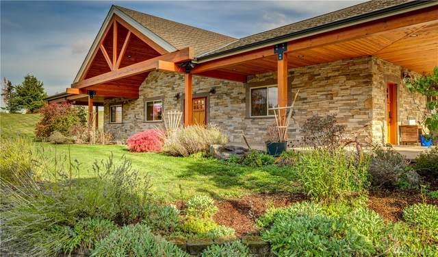 6460 Everson Goshen Rd, Everson, WA 98247 (#1559225) :: Northwest Home Team Realty, LLC