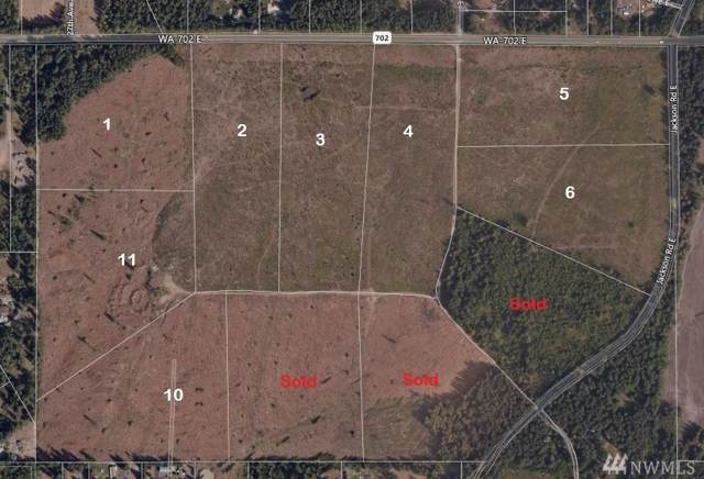 3012 357th St E, Eatonville, WA 98328 (#1559232) :: The Kendra Todd Group at Keller Williams