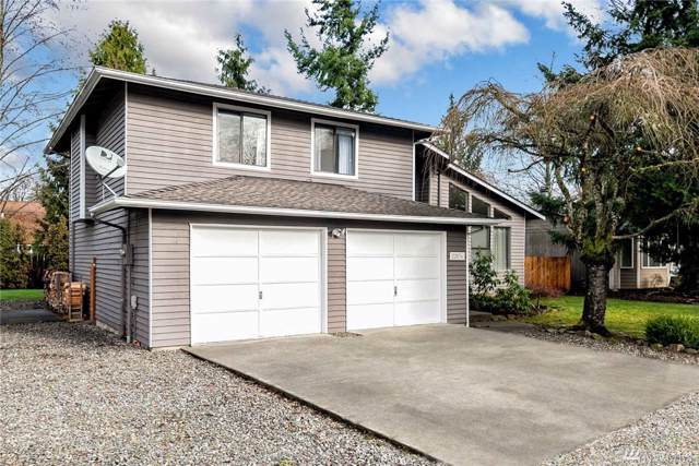22036 SE 268th St, Maple Valley, WA 98038 (#1559262) :: The Kendra Todd Group at Keller Williams