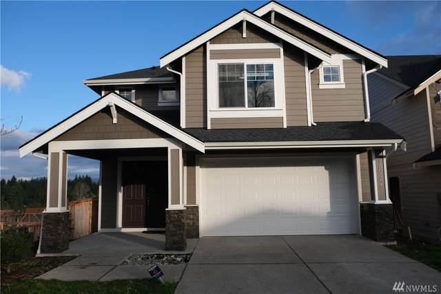 18932 123rd Ave SE, Renton, WA 98058 (#1559271) :: Record Real Estate