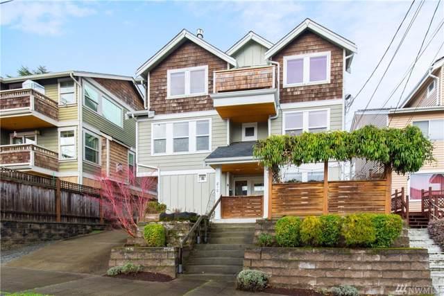 810 N 49th St, Seattle, WA 98103 (#1559273) :: Costello Team