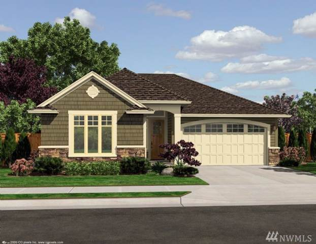 1537 N 4th St, McCleary, WA 98557 (#1559283) :: Record Real Estate