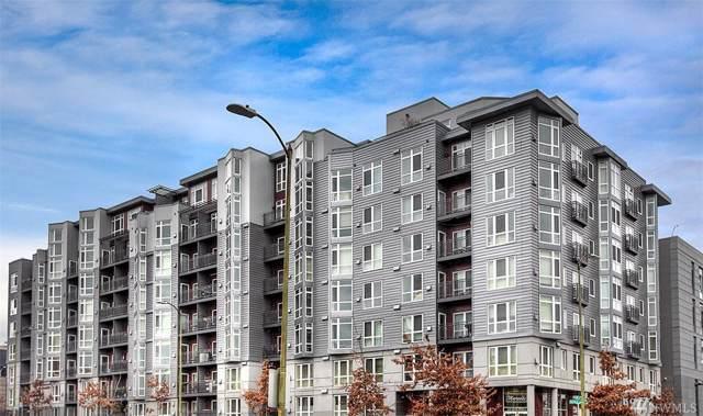 699 John St #214, Seattle, WA 98109 (#1559294) :: The Kendra Todd Group at Keller Williams