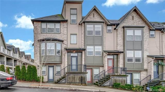 981 NE Ellis Dr, Issaquah, WA 98029 (#1559319) :: Mary Van Real Estate