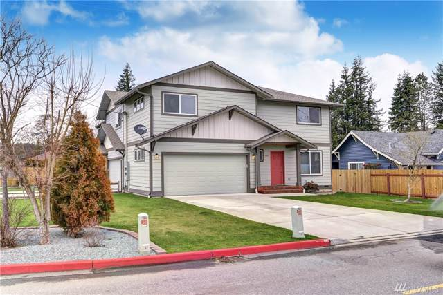401 Fir Ave, Sultan, WA 98294 (#1559331) :: Tribeca NW Real Estate
