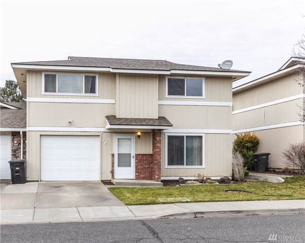 704 S 45th Ave #3, Yakima, WA 98908 (#1559360) :: Keller Williams Western Realty