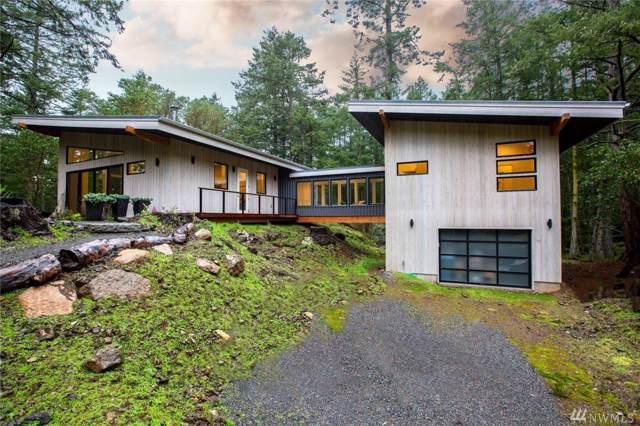 56 Spinnaker Lane, San Juan Island, WA 98250 (#1559384) :: Mary Van Real Estate