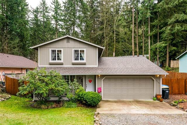 17528 Clear Lake Blvd SE, Yelm, WA 98597 (#1559398) :: KW North Seattle