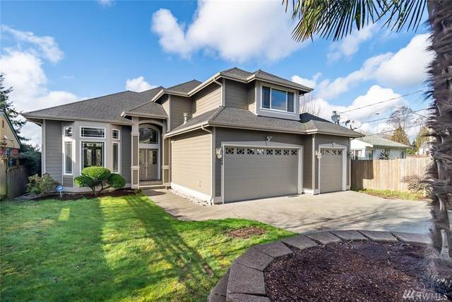 10225 11th Ave SW, Seattle, WA 98146 (#1559408) :: Northwest Home Team Realty, LLC